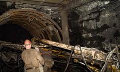 Директор шахты «Распадская» написал заявление об уходе