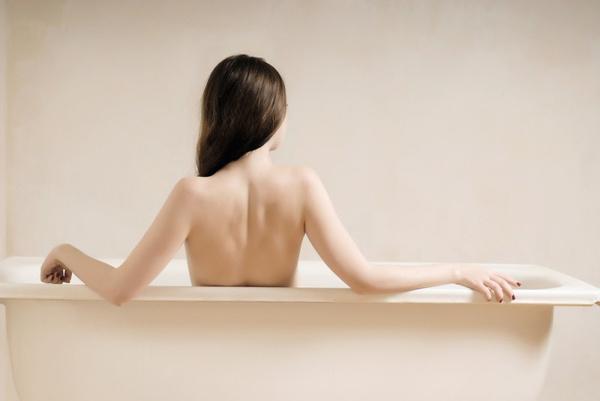 Эффект скипидарных ванн