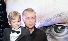 Светлаков представил фильм «Камень»