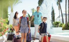 Возможен ли отдых без загранпаспорта?