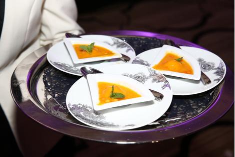 В Московском Four Seasons прошло грандиозное свадебное мероприятие Dream Wedding | галерея [1] фото [1]