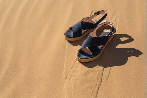 Восток – дело тонкое: новая коллекция обуви «Эконика»   галерея [1] фото [10]