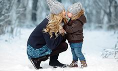 Пример для подражания: очаровательные мамы Владимира