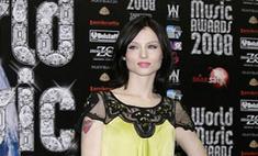 Самые лучшие: World Music Awards-2008