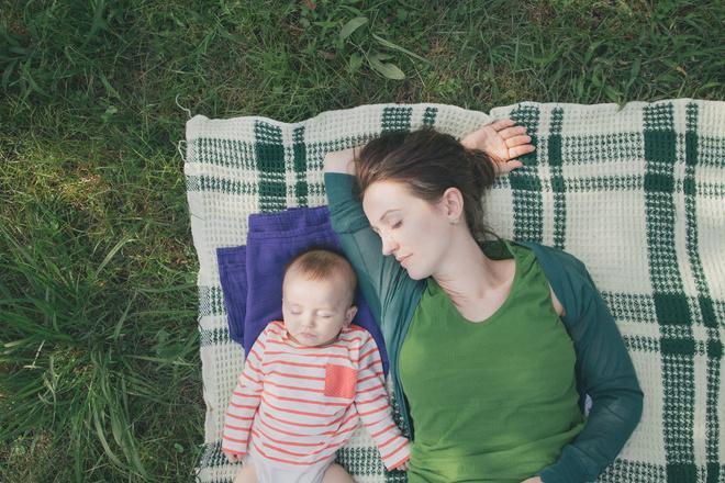 как защитить ребенка от укуса клеща