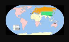 карт-антиутопий новая дивная география