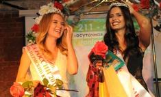«Краса России – 2016» в Перми: спортсменка обошла моделей