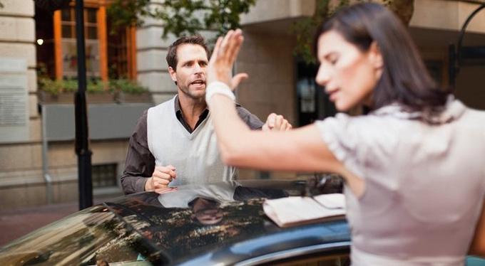 4 способа испортить отношения