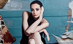 Балерина Диана Вишнева снялась в клипе Эроса Рамазотти