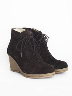 Ботинки Ganni