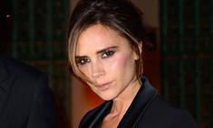 Виктория Бекхэм обставит дом в стиле Chanel