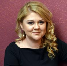 Валентина Мазунина: «Я худею только для ролей»