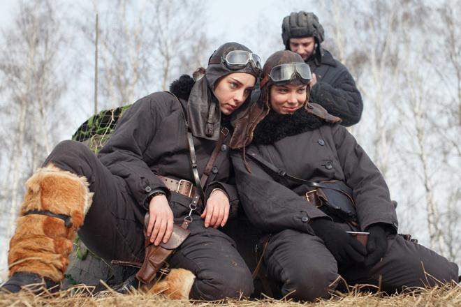 Фильм про женщин на войне