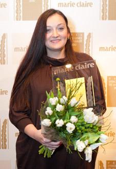 Мария Хохлова, директор по маркетингу и коммуникации Yves Rocher Russia