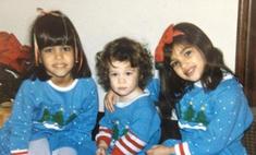 Ким Кардашьян: «Рождество – мой самый любимый день в году»