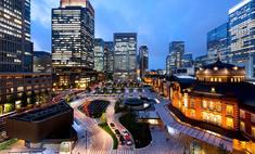 Токио с высоты: 25 невероятных фотографий Славы Степанова