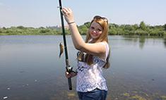 Ловись, рыбка: клевые места Казани
