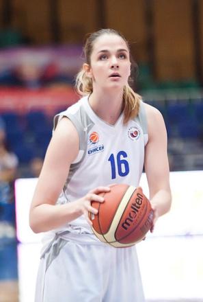 Евгения Тарасенко (Шаповалова)