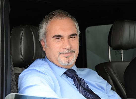 Валерий Меладзе развелся