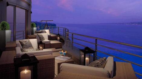 10 самых дорогих отельных номеров в мире | галерея [10] фото [4]