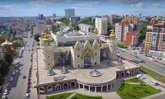 Казань, я люблю тебя! 10 ярких видеороликов об уникальном городе мира