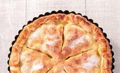 Пирог с картошкой – это классика русской кухни