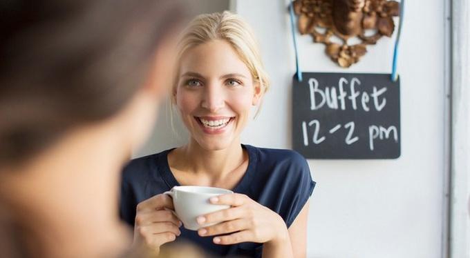 «Почему я поддерживаю хорошие отношения с новой женой бывшего»