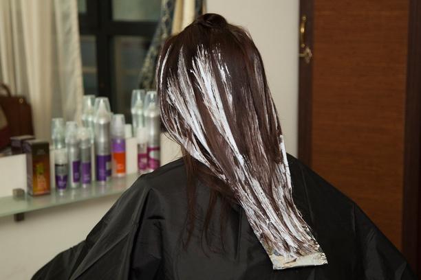 Шаг №4: уход для волос