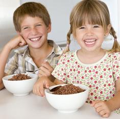Чем накормить ребенка? Есть 5 идей!