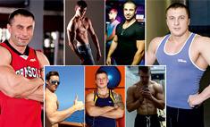 Топ самых мужественных и сексуальных фитнес-тренеров Ярославля