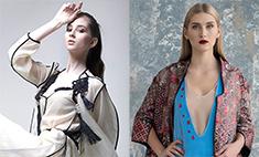 Весенние тренды: кто самый крутой дизайнер Don Fashion?