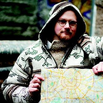 Тарас, 28 лет, звукорежиссер