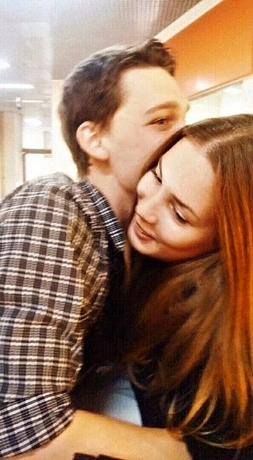 День всех влюбленных, истории любви, фото