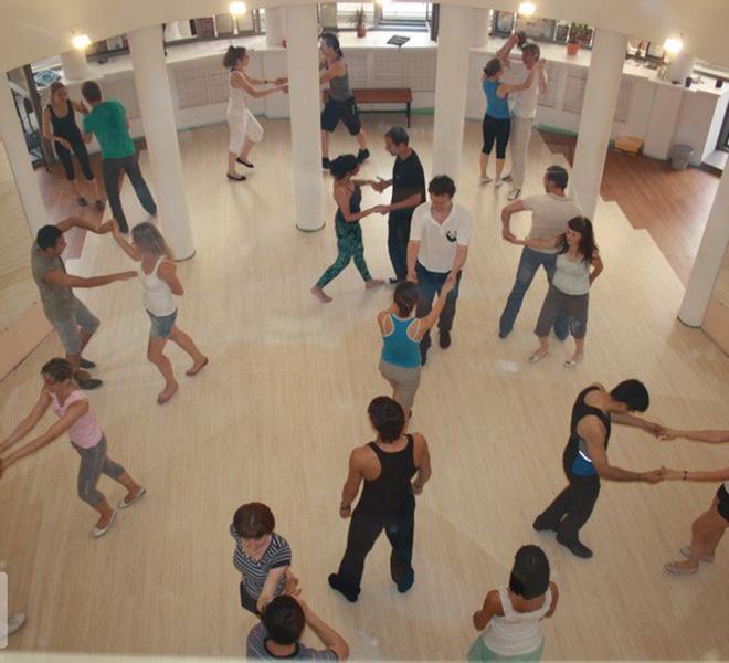 танцы, отдых, хастл, латина