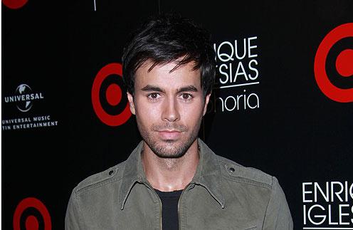Энрике Иглесиас (Enrique Iglesias)