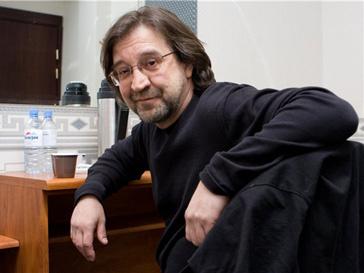 Юрий Шевчук не имеет отношение к блогам