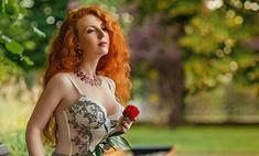 Рыжие бестии: 15 необыкновенно ярких красавиц Краснодара