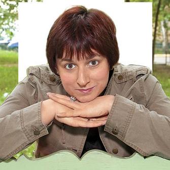 Екатерина Кадиева, член Европейской ассоциации семейных психотерапевтов