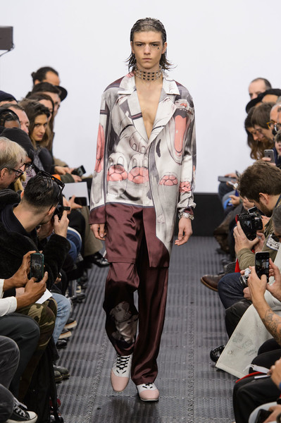 Неделя мужской моды в Лондоне: главные показы   галерея [3] фото [8]