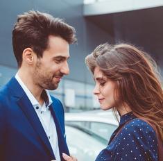 Поможет ли длинная юбка превратить мужа в миллионера