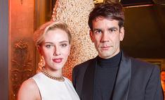 Скарлетт Йоханссон официально развелась со вторым мужем