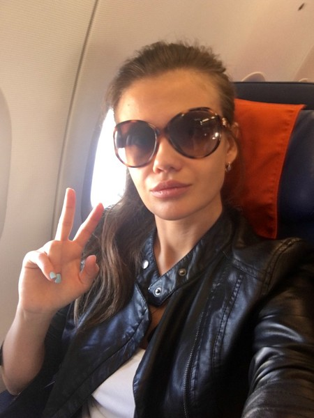 Ради королевы красоты самолет экстренно сел в Казани