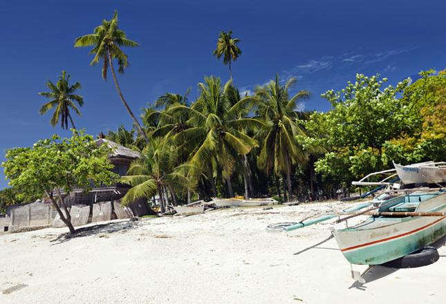 Самые красивые острова, фото