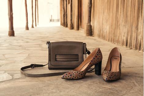 Восток – дело тонкое: новая коллекция обуви «Эконика»   галерея [1] фото [8]