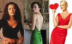 30 самых сексуальных и чувственных образов в кино