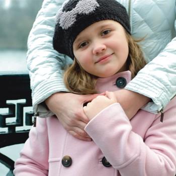 Ира, 8 лет  …когда все живут долго и счастливо