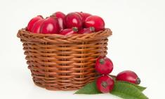 Компот из шиповника: кладезь витаминов на вашем столе!