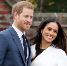 Отели предлагают первую брачную ночь как у Гарри и Меган