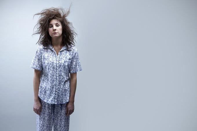 6 типов усталости и способы их победить
