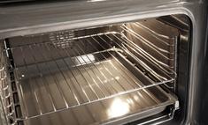 Очистка духовки каталитическим или пиролитическим способом